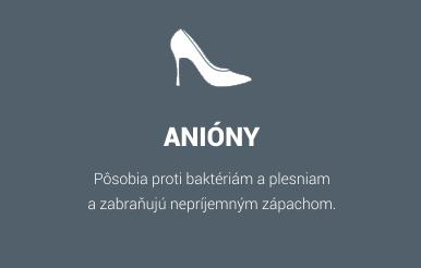 Technológia aniónov